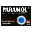 Paramol Tablets