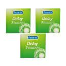 Pasante Infinity Condoms - 9 Condoms