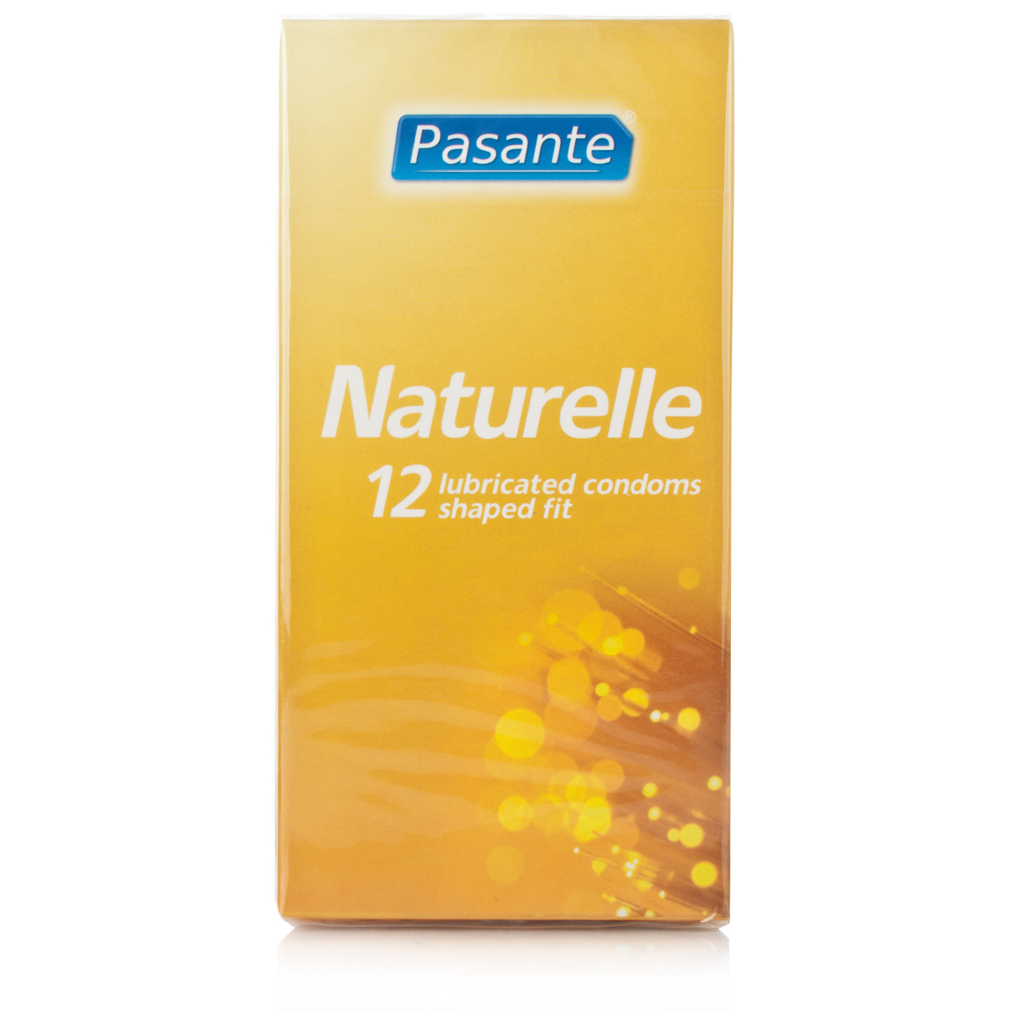 Pasante Naturelle Condoms