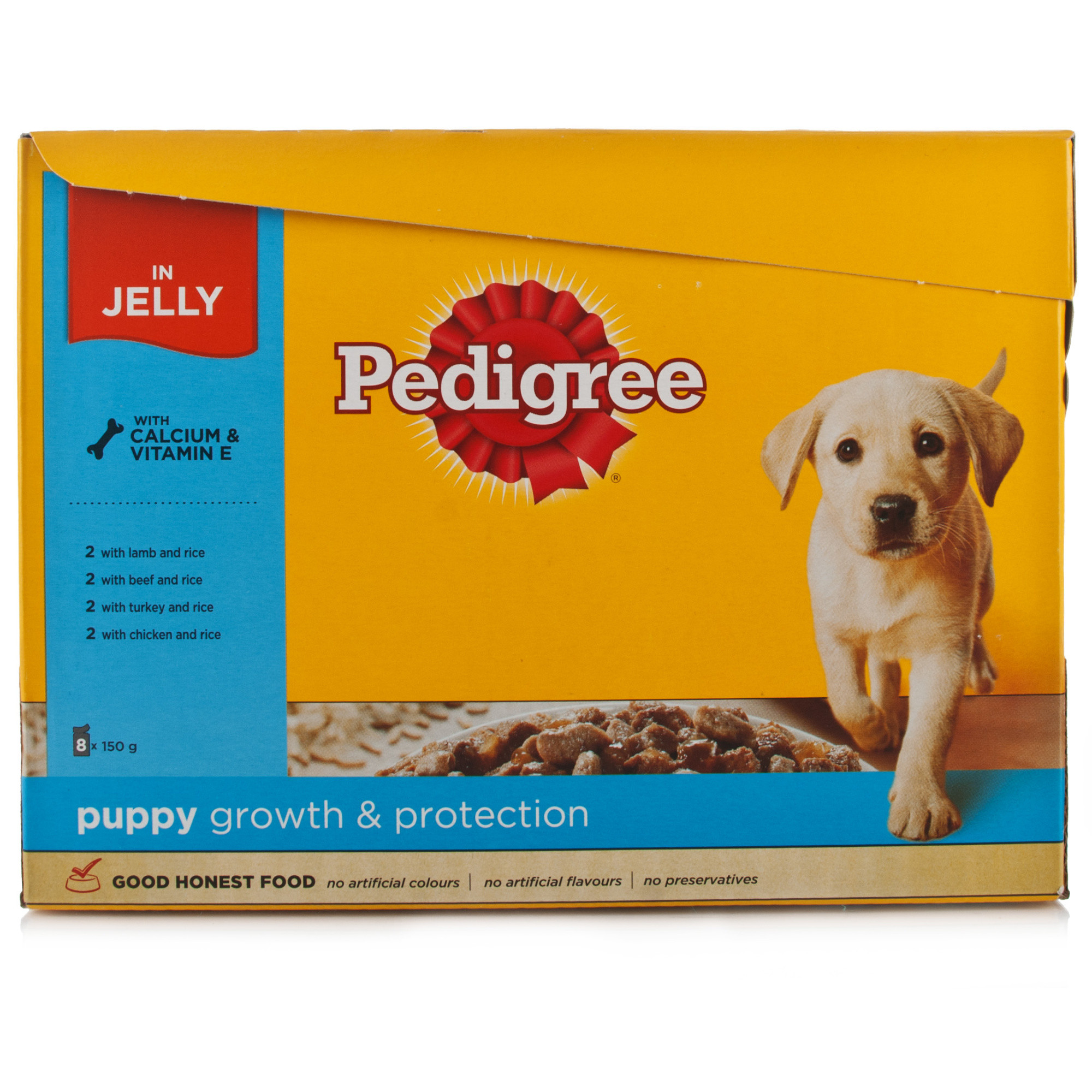 Pedigree Puppy Pouch