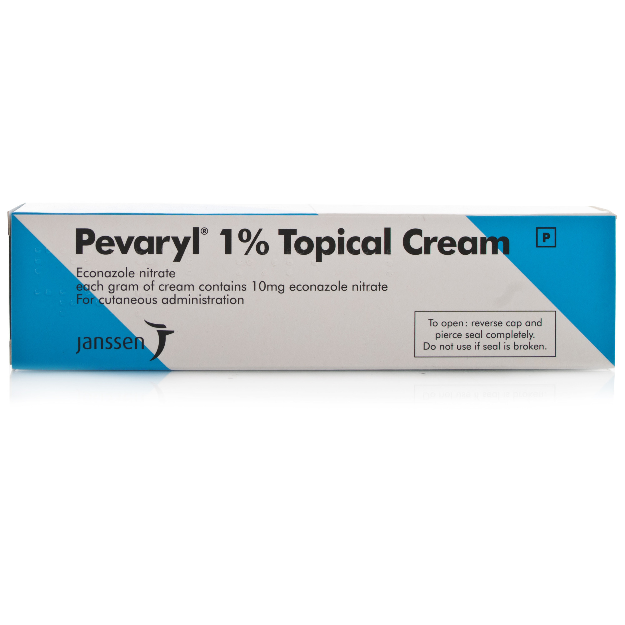 Pevaryl 1% Topical Cream 30g | Prescription Products
