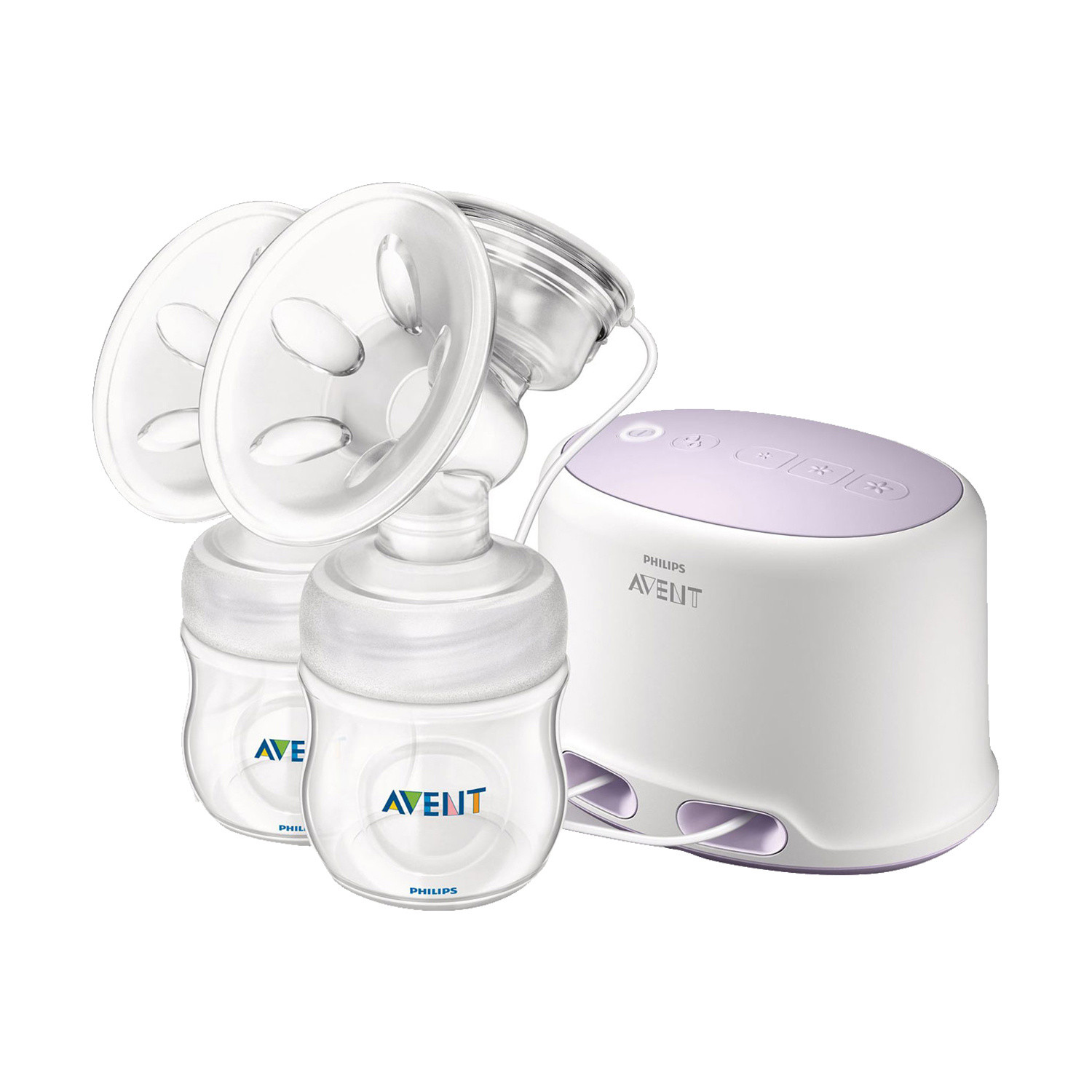 Philips Avent Double Electric Breast Pump Standard Stand