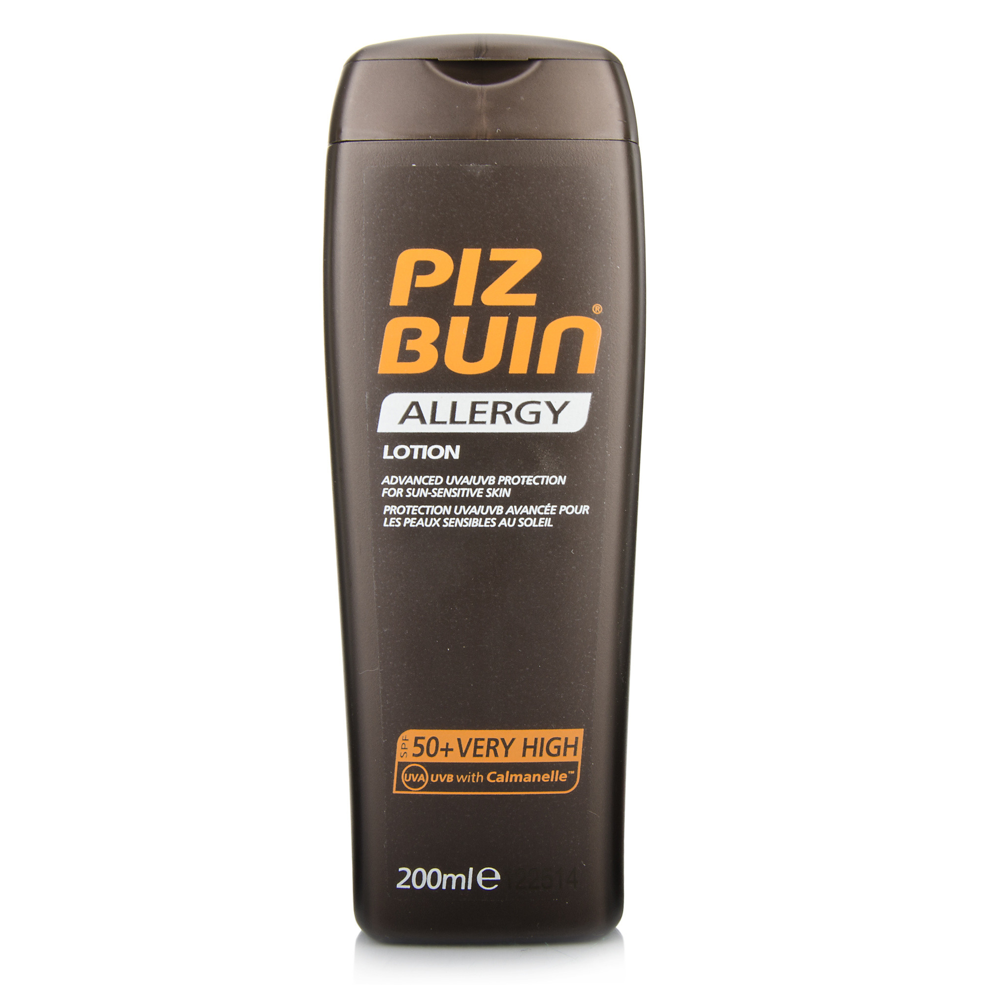 Piz Buin Allergy Lotion Spf 50+ Very High