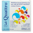 Quattro 3 Month Pack 3 X 250ml