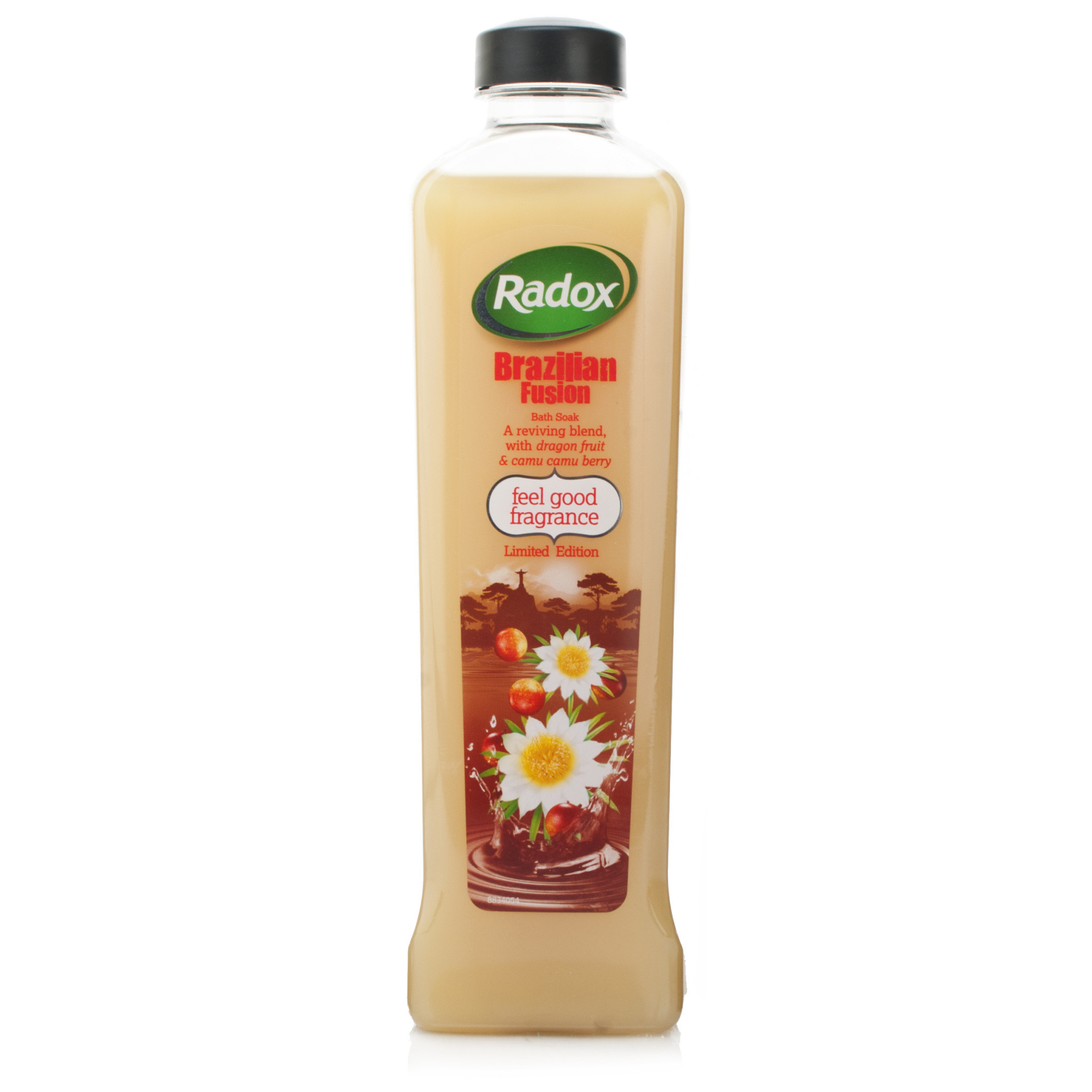 Radox Brazilian Fusion Limited Edition Bath Soak