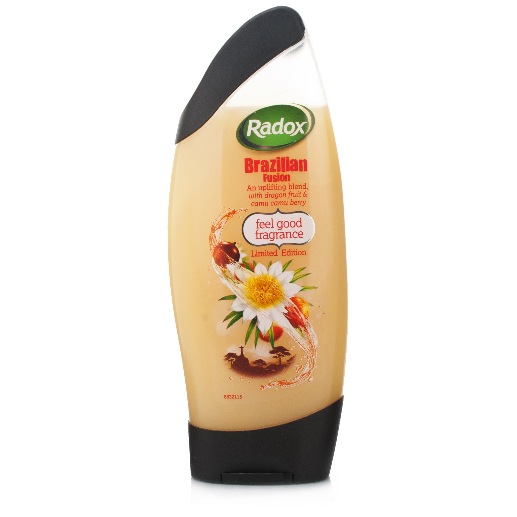 Radox Brazilian Fusion Limited Edition Shower Gel