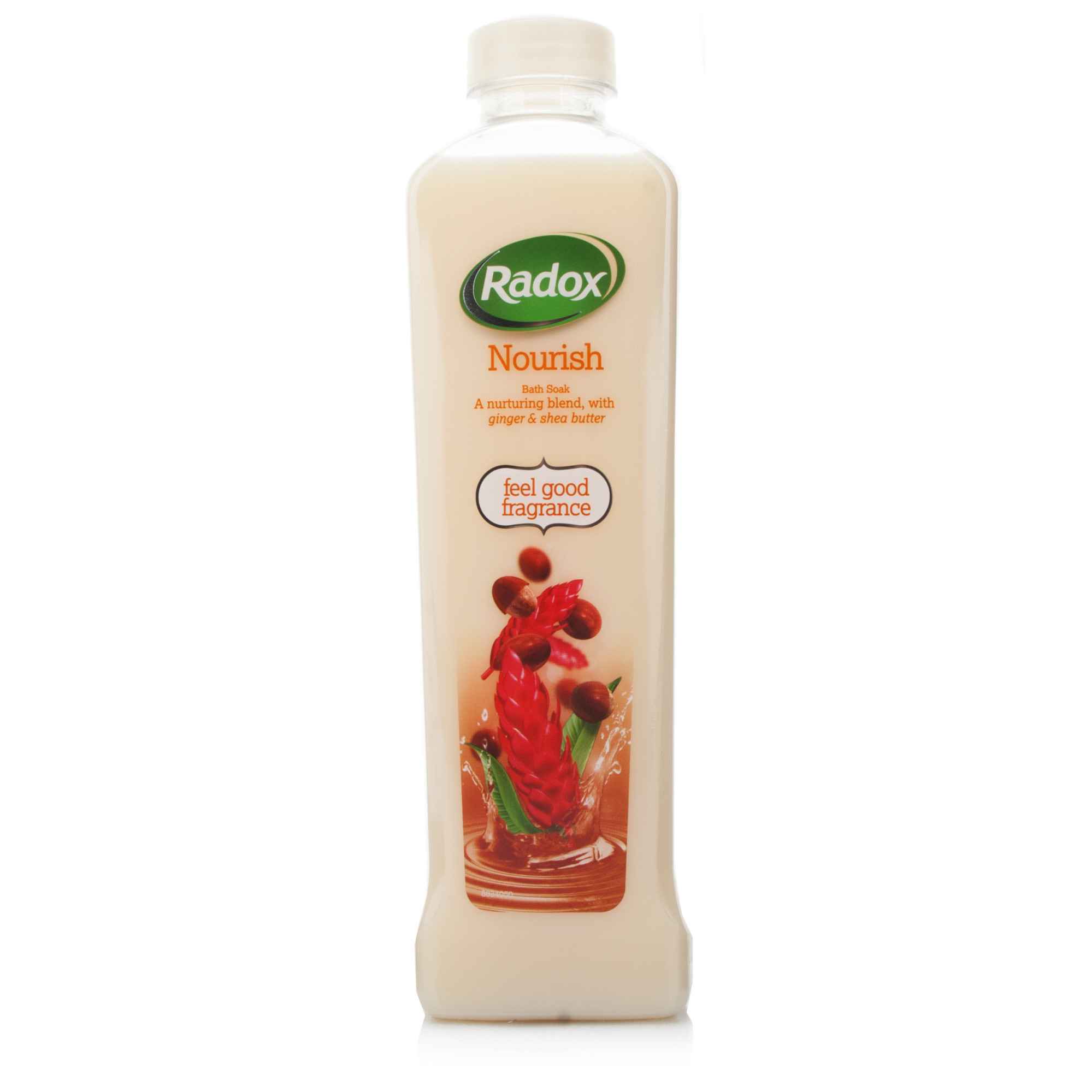 Radox Nourish Bath Soak