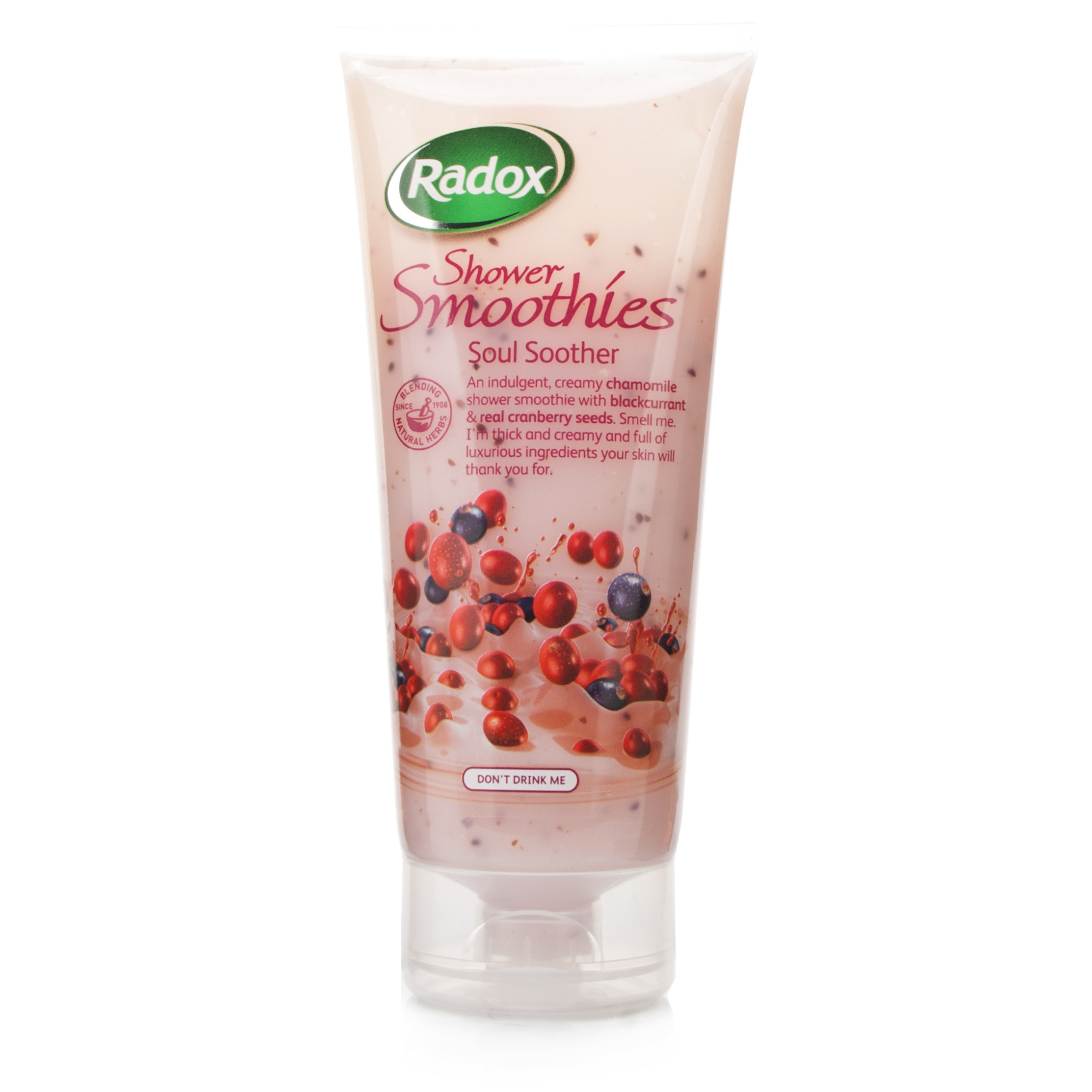 Radox Shower Smoothies Soul Soother
