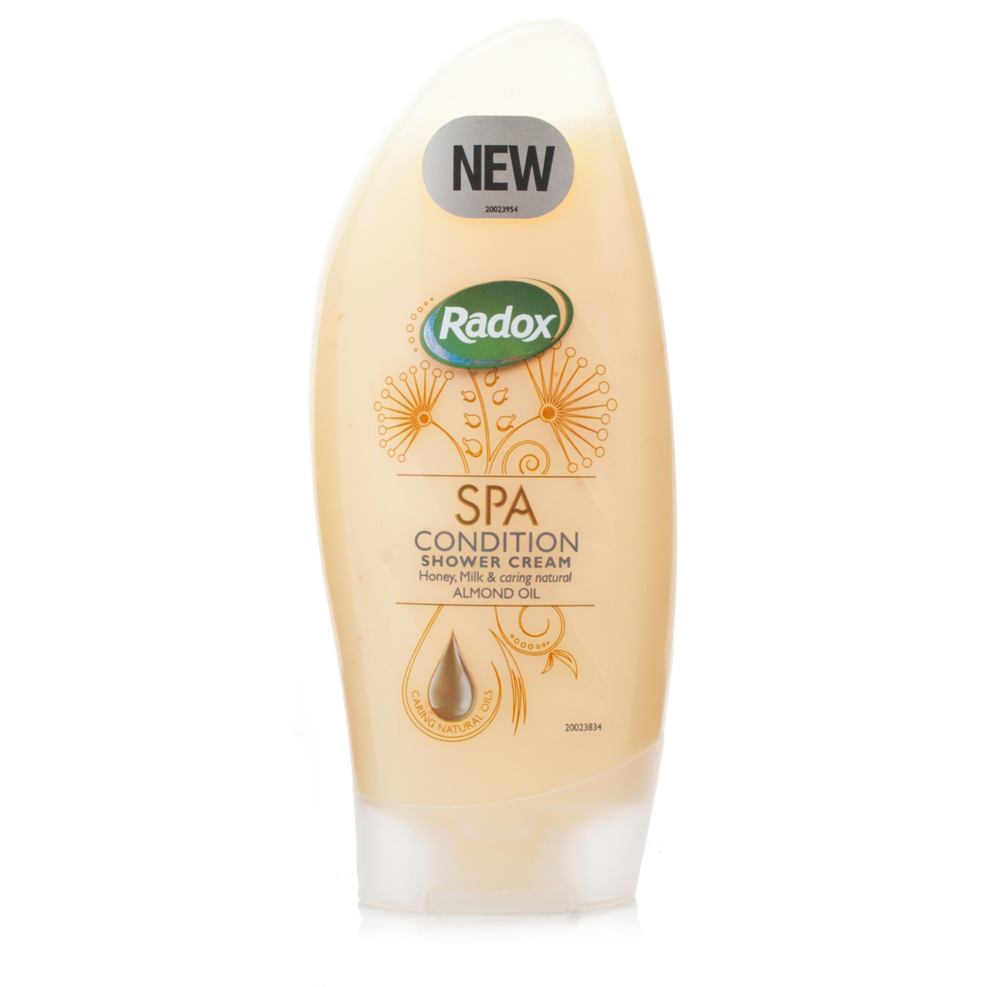 Radox Spa Condition Shower Cream
