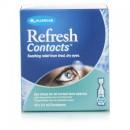 Refresh Contacts Vials