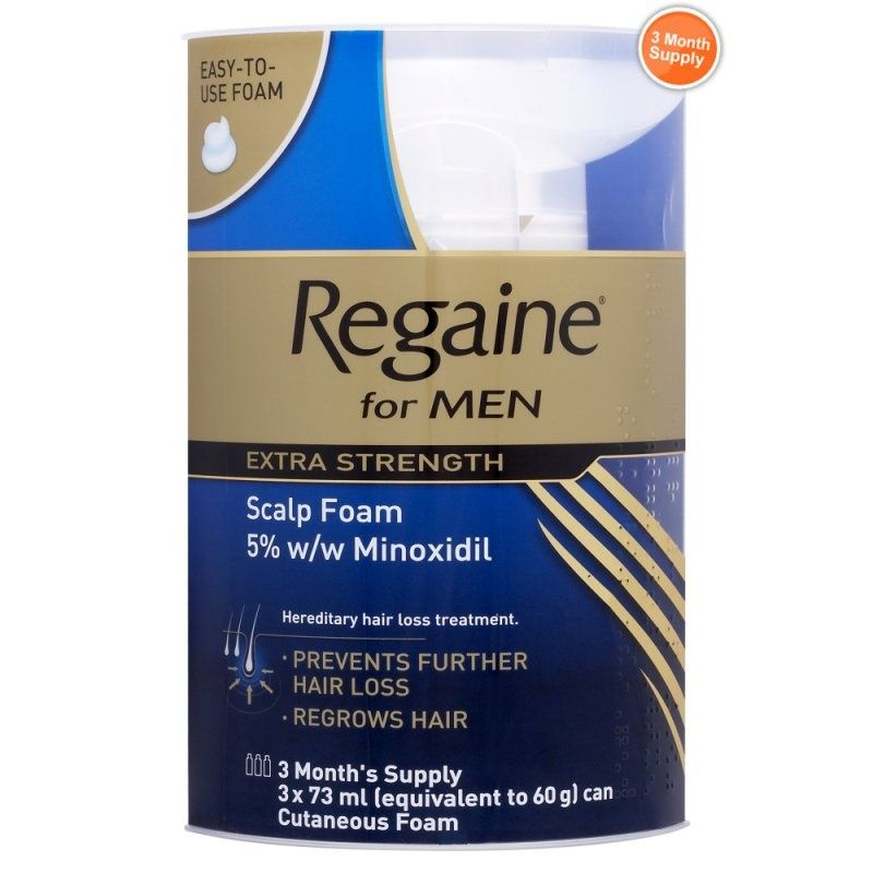 Regaine For Women 3 Months Supply 3 Month Supply Zoom