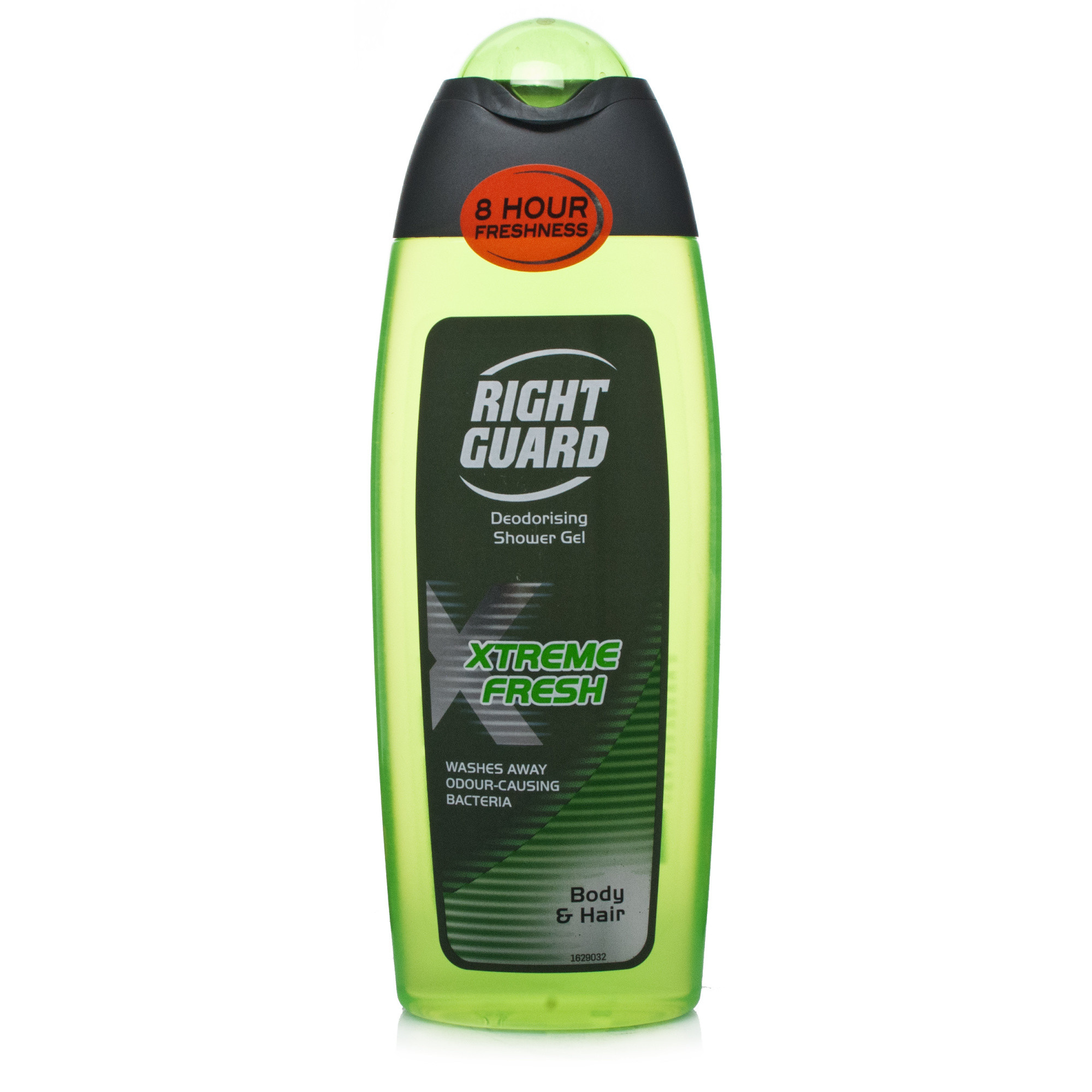 Right Guard Xtreme Fresh Shower Gel