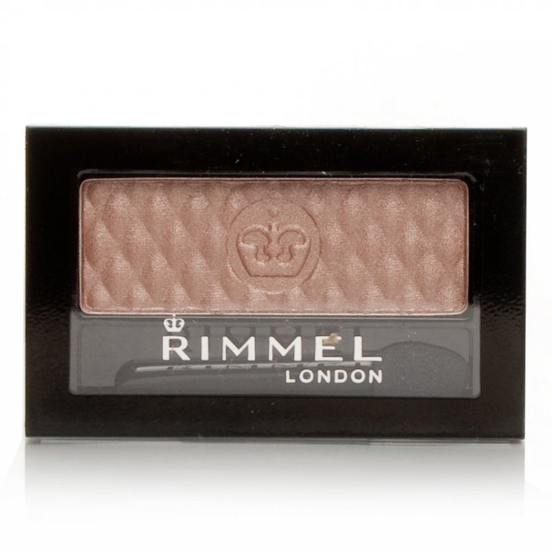 Rimmel Colour Rush Mono Eyeshadow Smokey Quartz