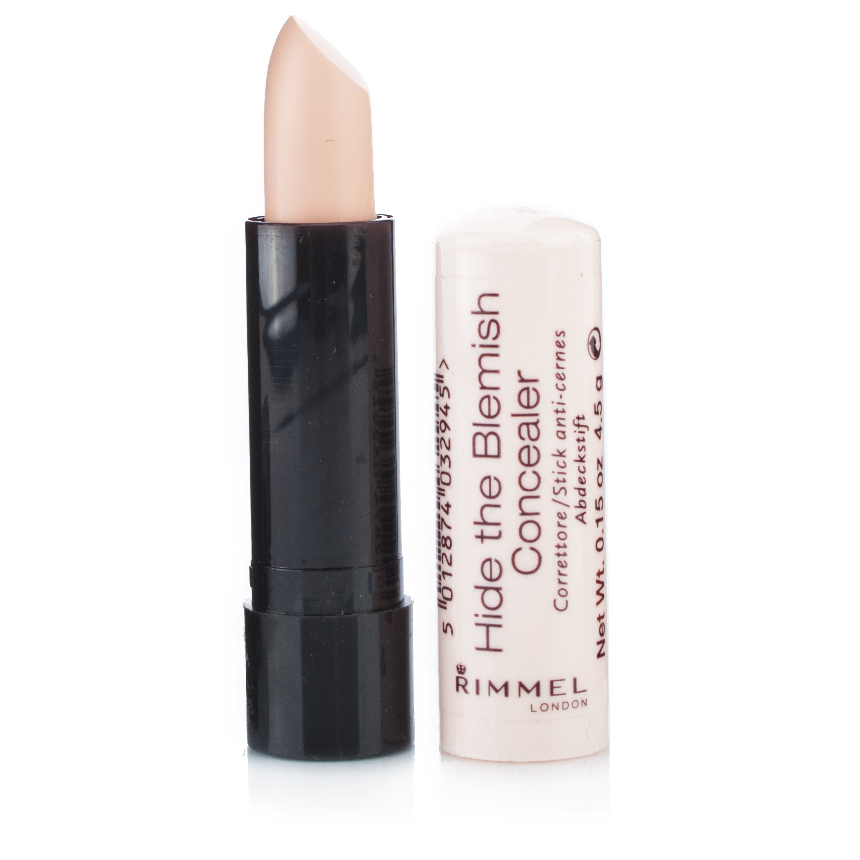 Rimmel Hide The Blemish Concealer (002) Sand