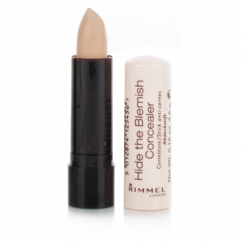 Rimmel Hide The Blemish Concealer Soft Honey 103
