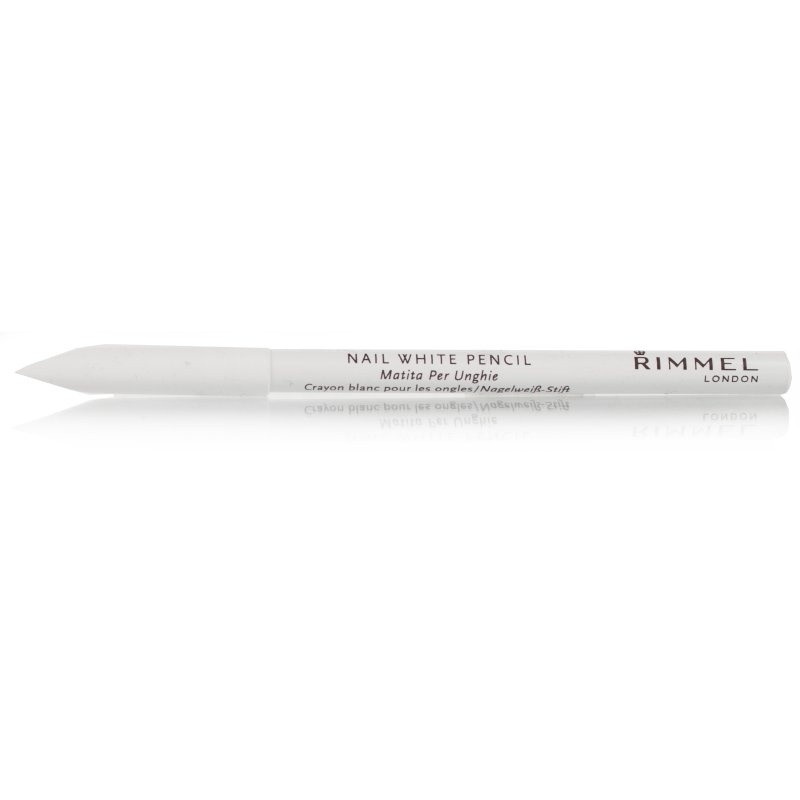 Rimmel Nail White Pencil