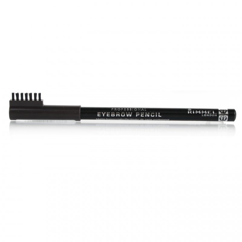 Rimmel Professional Eyebrow Pencil Black/brown