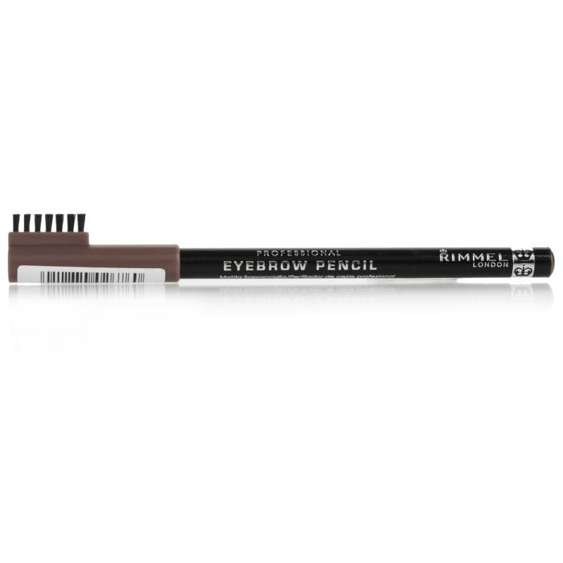 Rimmel Professional Eyebrow Pencil Hazel