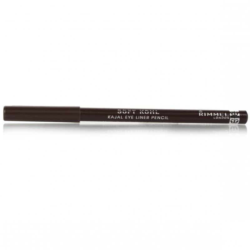 Rimmel Soft Kohl Kajal Eye Pencil 011 Sable Brown