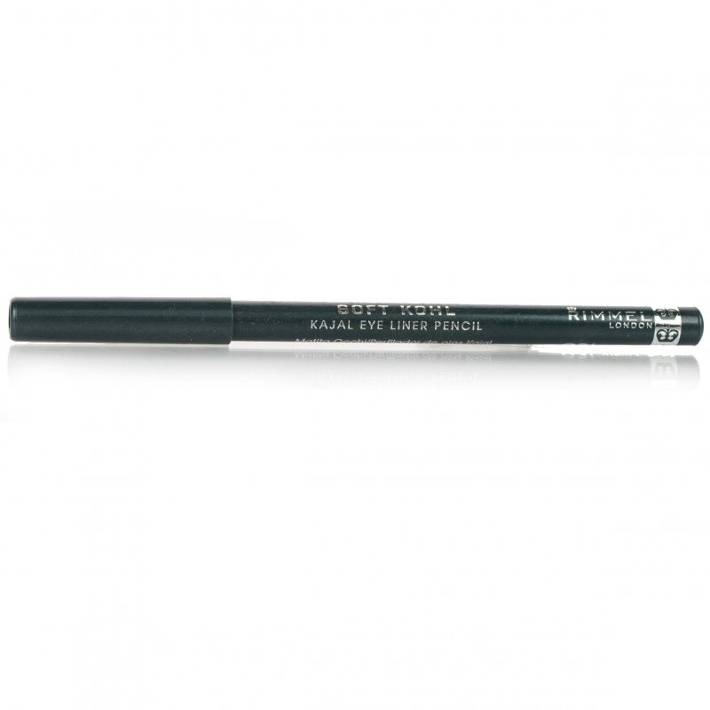 Rimmel Soft Kohl Kajal Eye Pencil Jungle Green