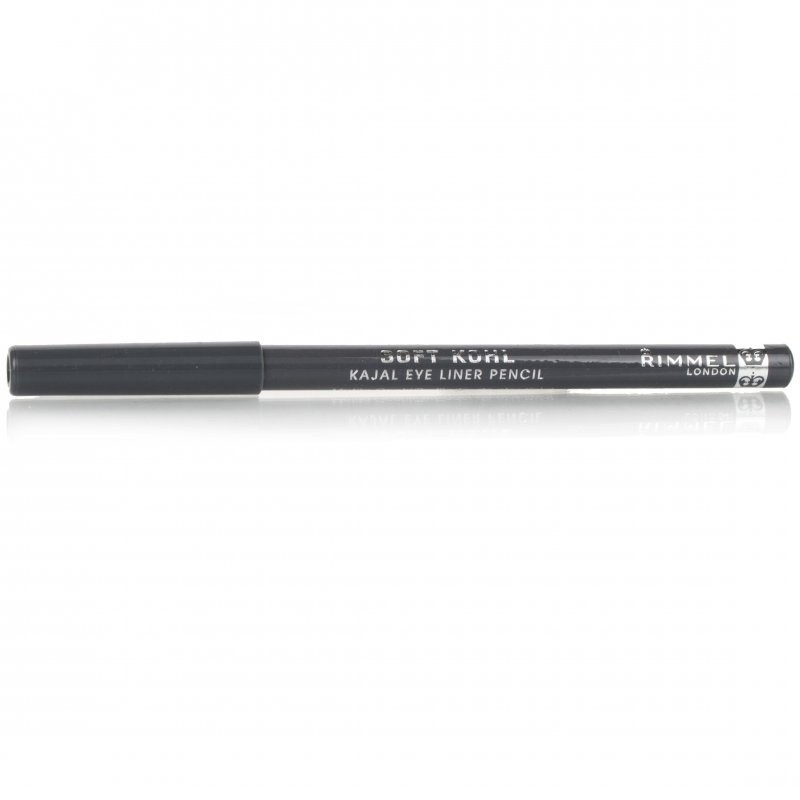 Rimmel Soft Kohl Kajal Eye Pencil Stormy Grey