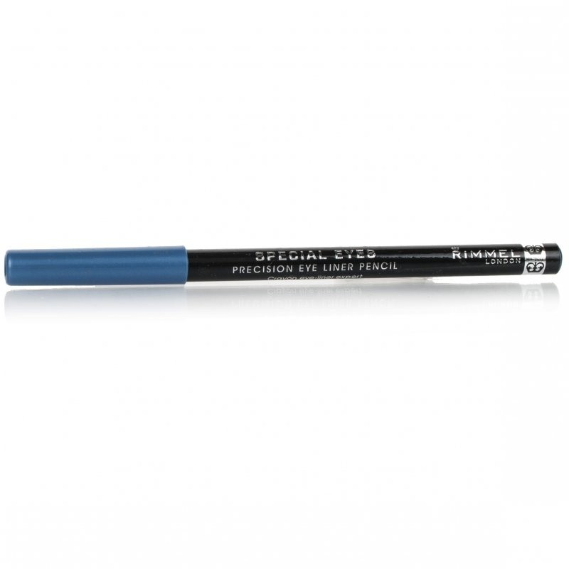 Rimmel Special Eyes Eyeliner Pencil Azure