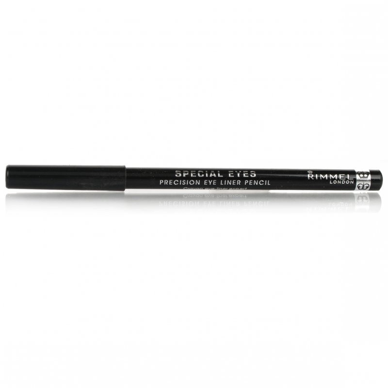 Rimmel Special Eyes Eyeliner Pencil Black Magic
