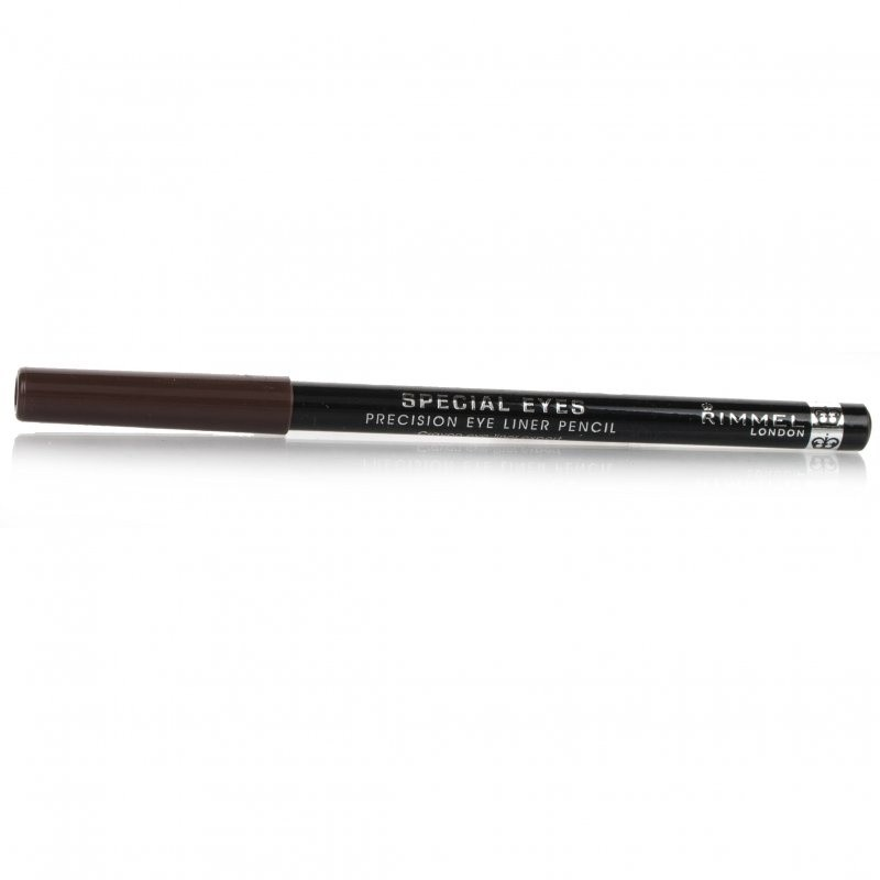Rimmel Special Eyes Eyeliner Pencil Rich Brown