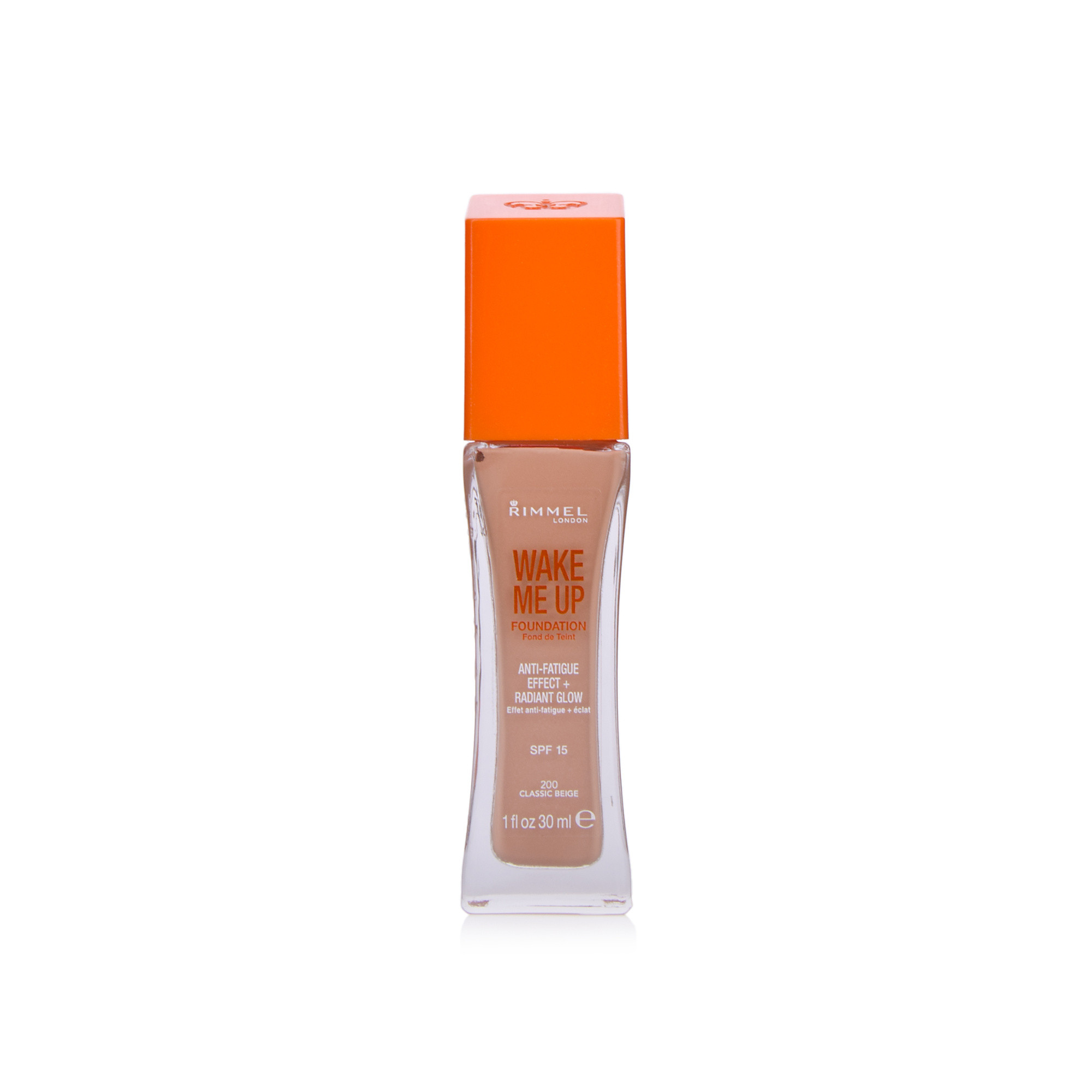 Rimmel Wake Me Up Foundation Soft Beige