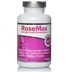 Rosemax Pure High Strength Rosehip Extract