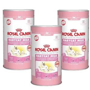 royal canin feline babycat milk triple pack chemist direct. Black Bedroom Furniture Sets. Home Design Ideas