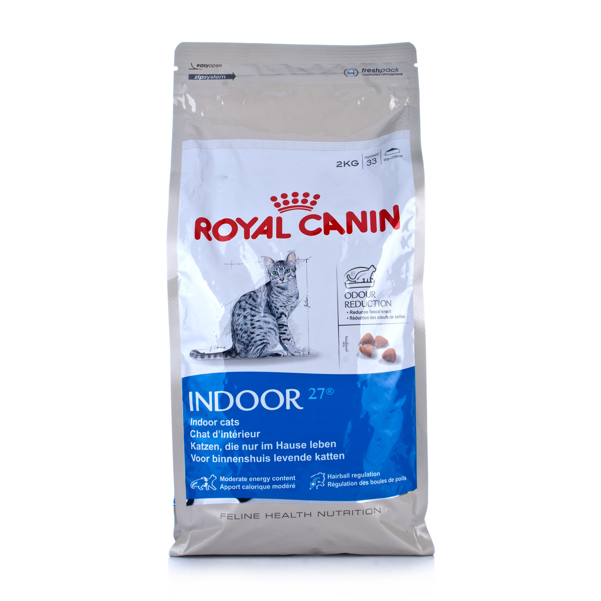 royal canin indoor cat 27 chemist direct. Black Bedroom Furniture Sets. Home Design Ideas
