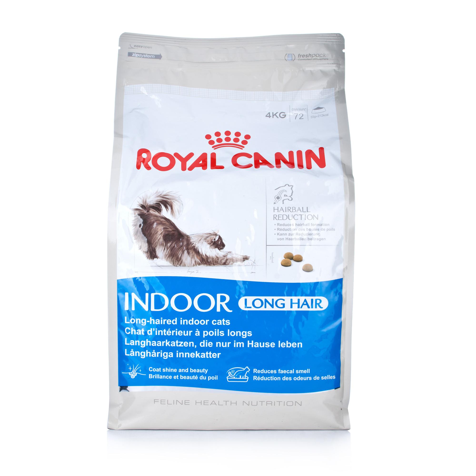 royal canin indoor longhair chemist direct. Black Bedroom Furniture Sets. Home Design Ideas