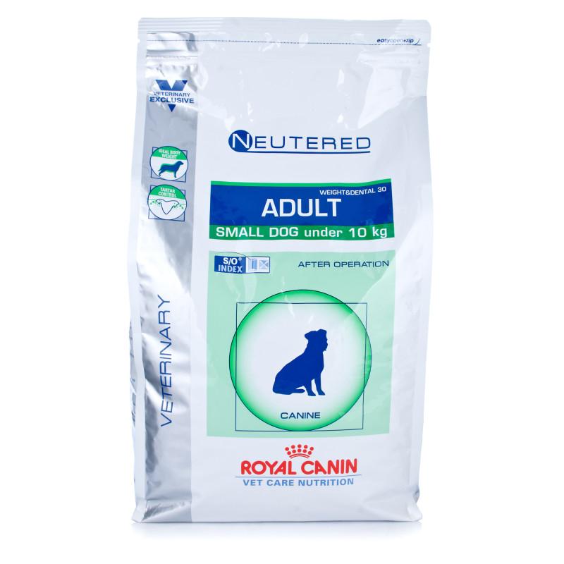 Royal Canin Sensitivity Dog Food Review