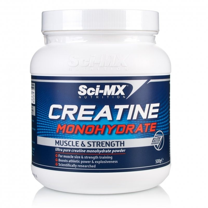 a report on the advantages of creatine for enhancing athletic performance