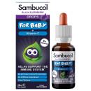 Sambucol Baby Drops