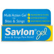 Savlon Bites &amp; Sting Pain Relief Gel