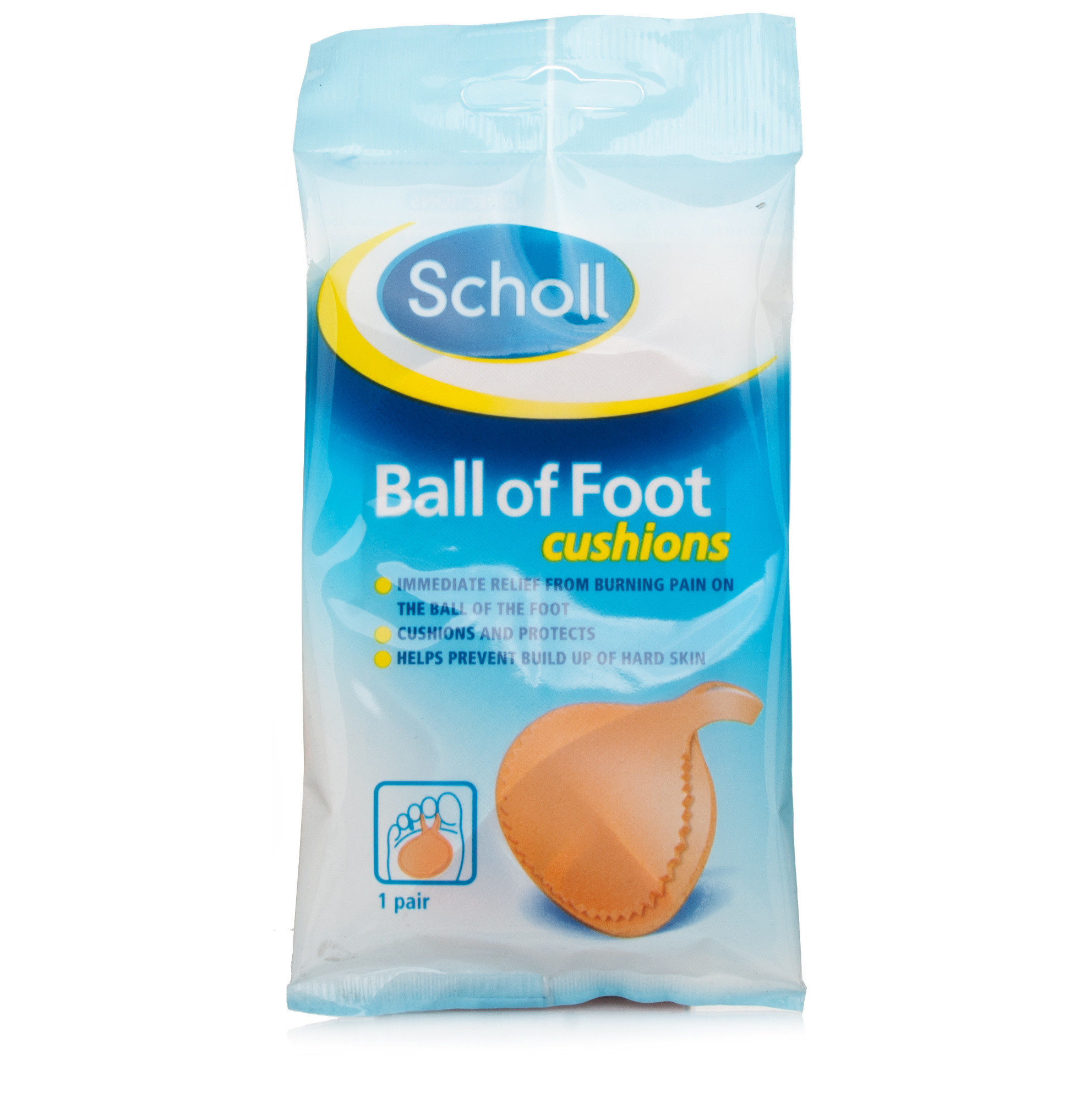 Scholl Ball Of Foot Cushion