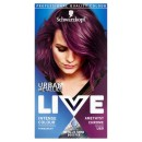 Schwarzkopf Live Urban Metallics U69 Amethyst Chrome Hair Dye