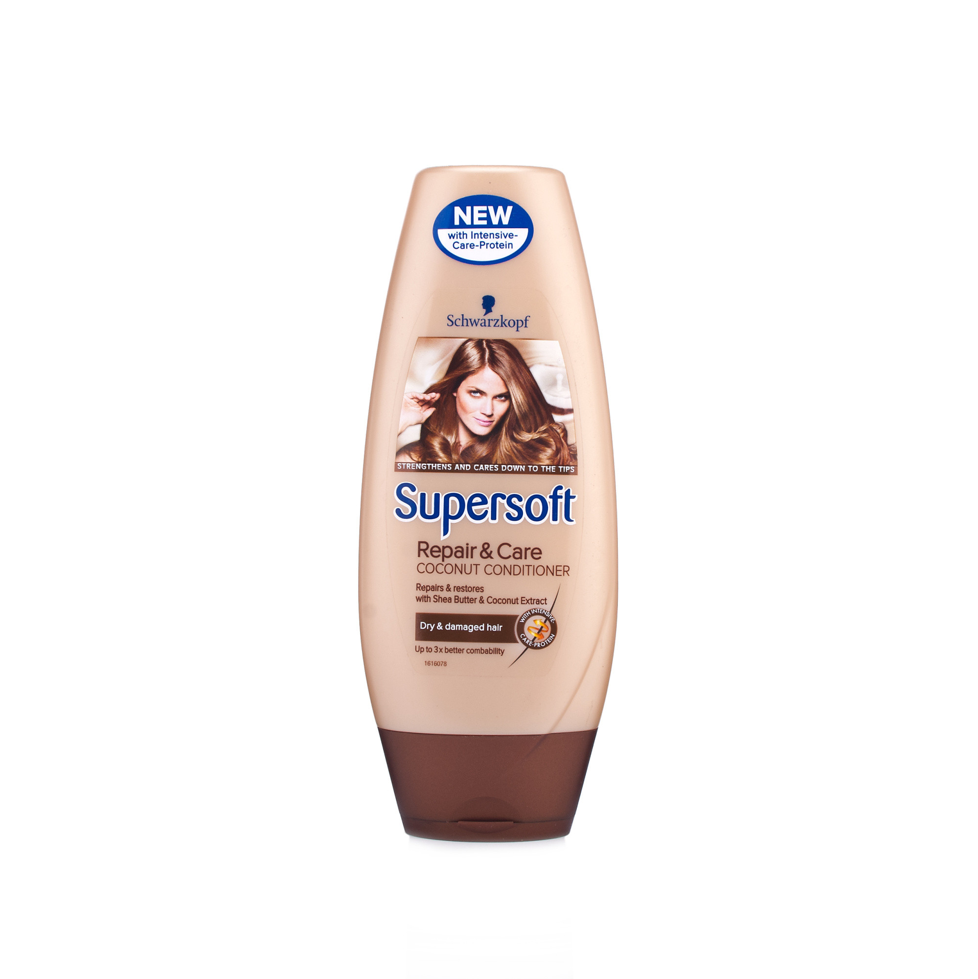Schwarzkopf Supersoft Repair & Care Conditioner