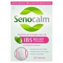 Senocalm IBS & Prevention Capsules