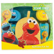 Sesame Street Bath Time Gift Set