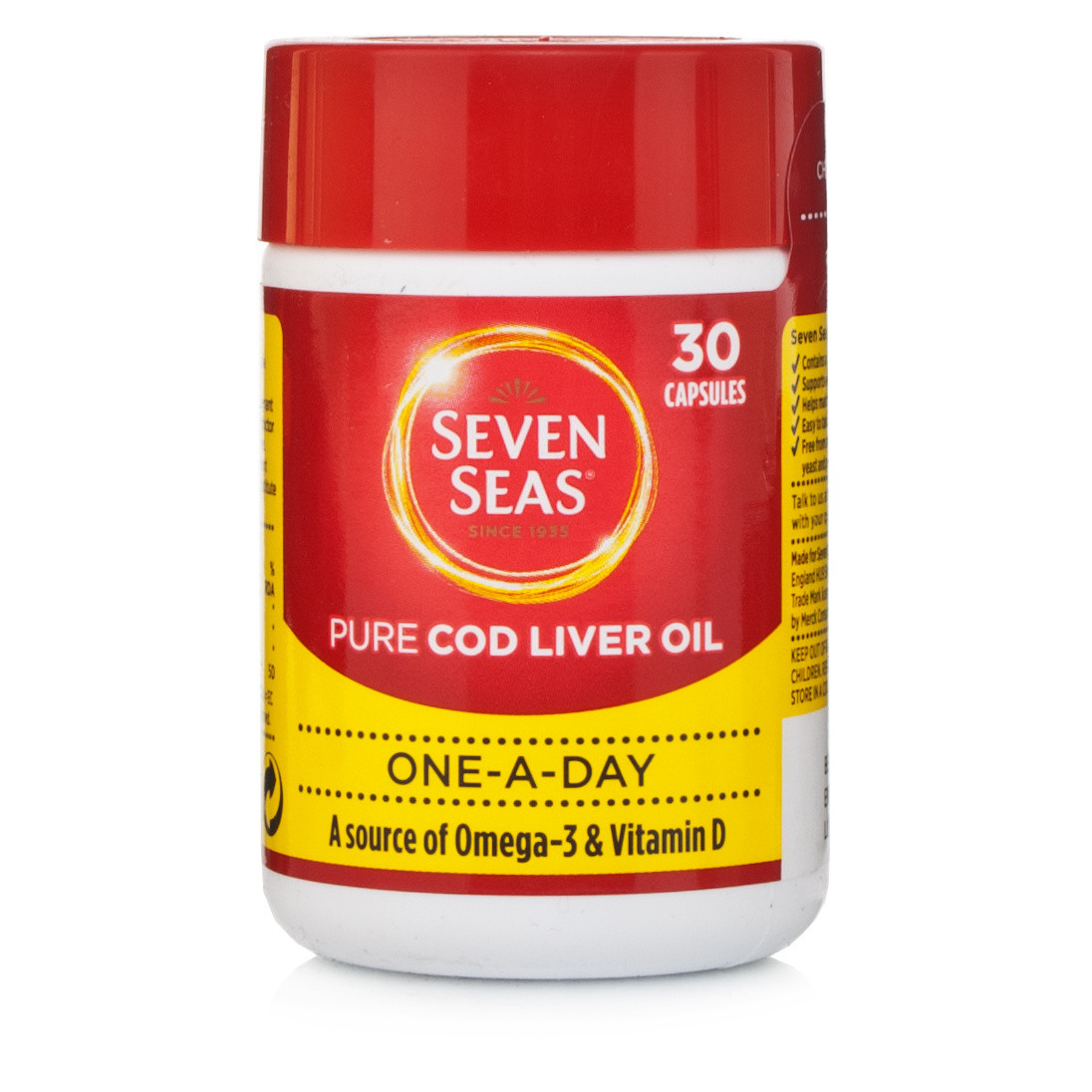 Cod Liver Oil Is Good For Dogs