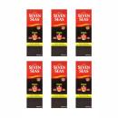 Seven Seas Original Cod Liver Oil Liquid 6 Pack