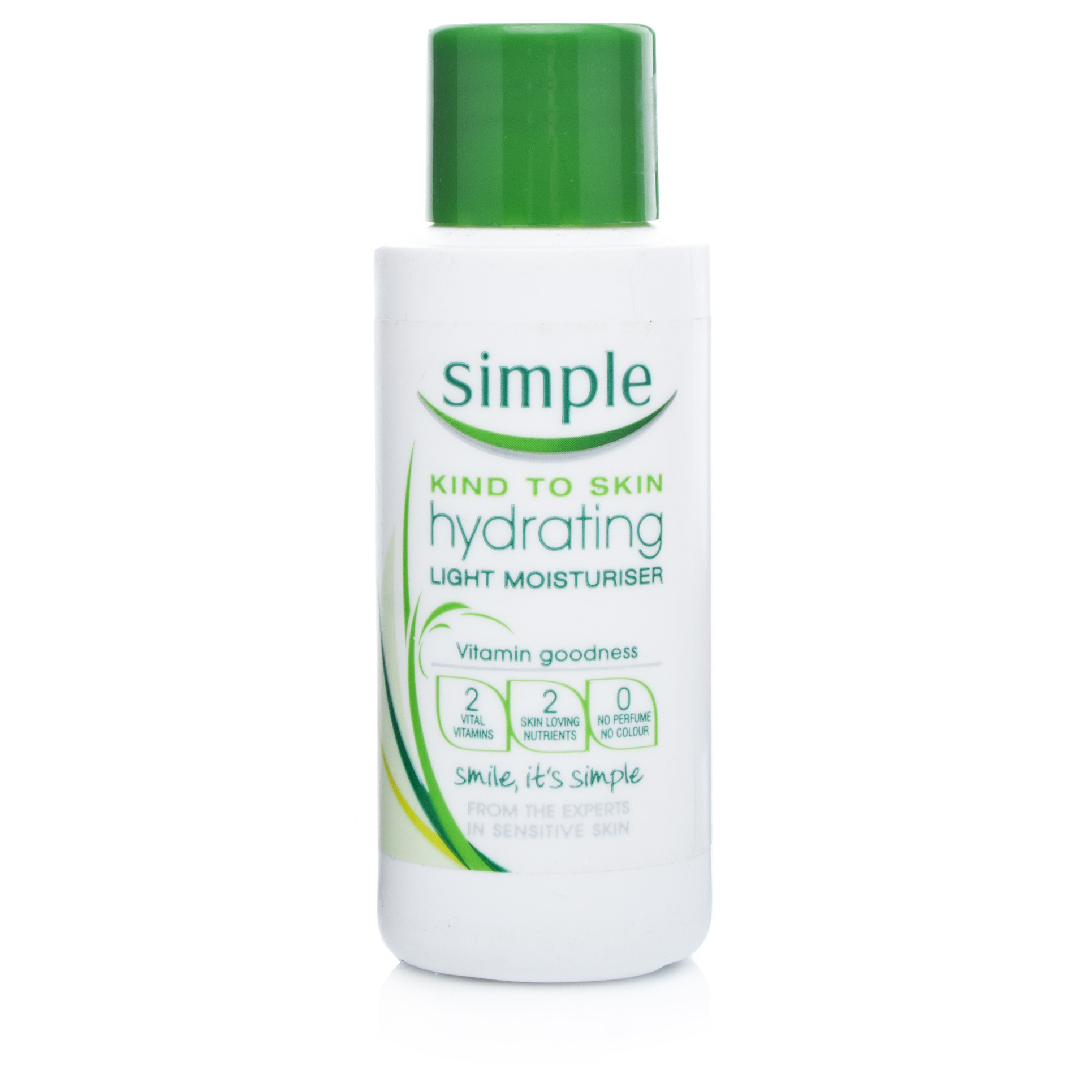 Simple Hydrating Light Moisturiser