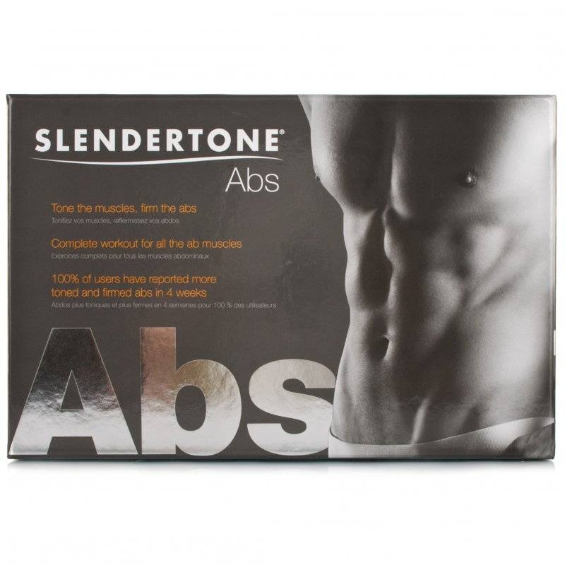 Slendertone Abs Male
