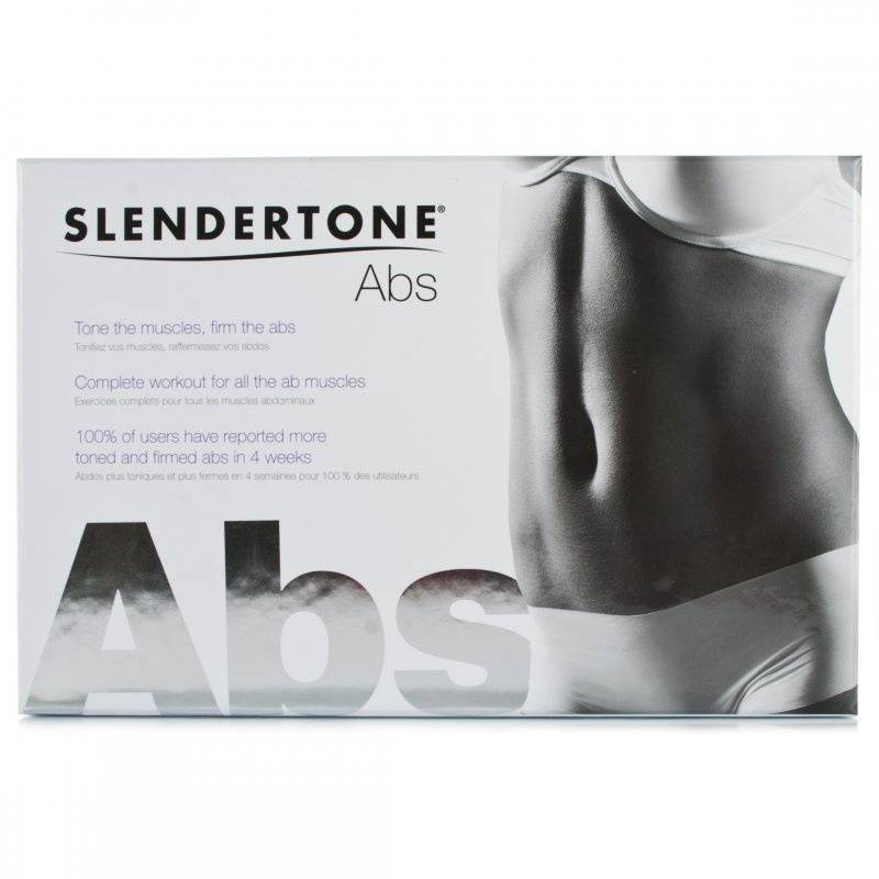 Slendertone Female Abs Toner