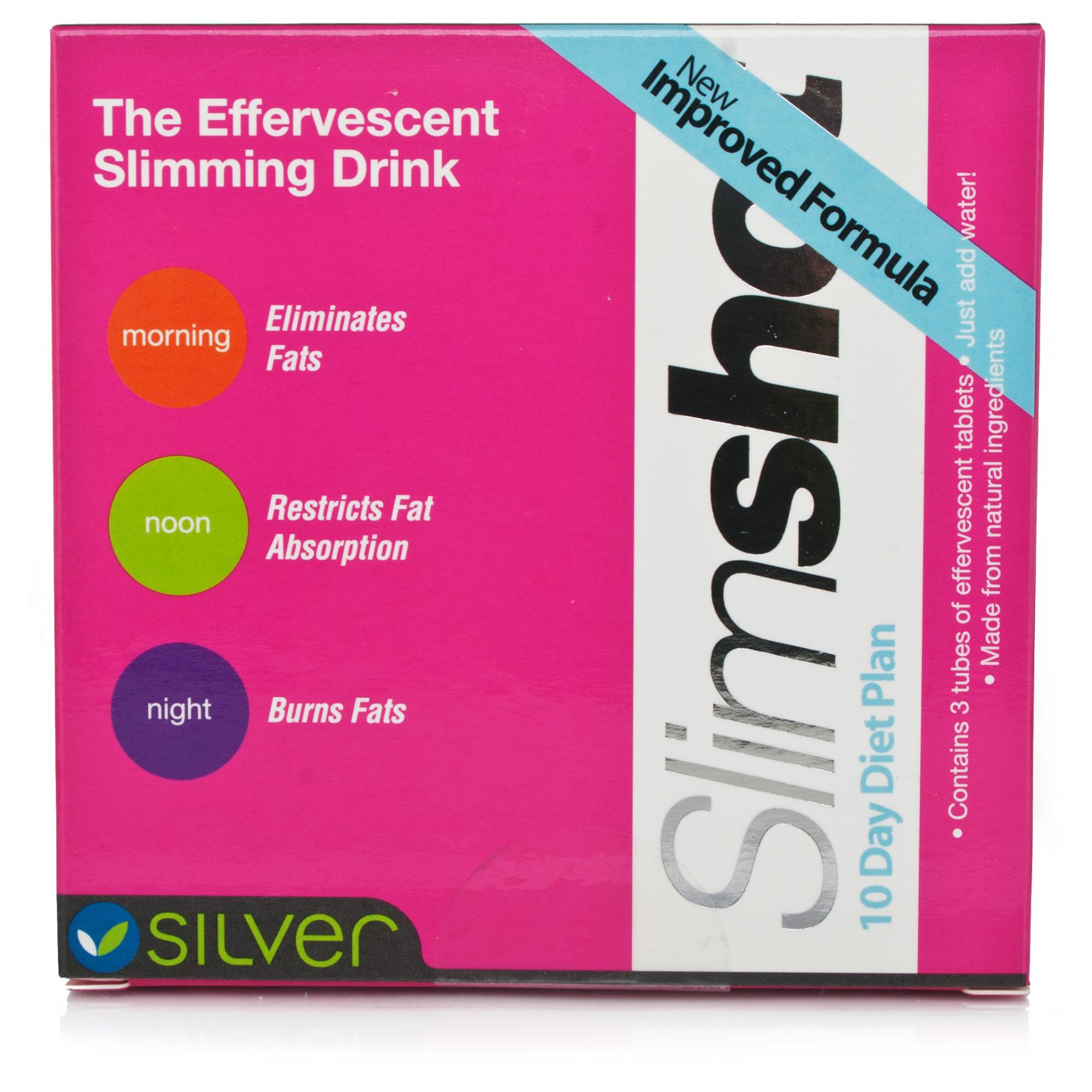 Premise Indicator Words: Slimshot Slimming Drink 3 Tubes Of Tablets