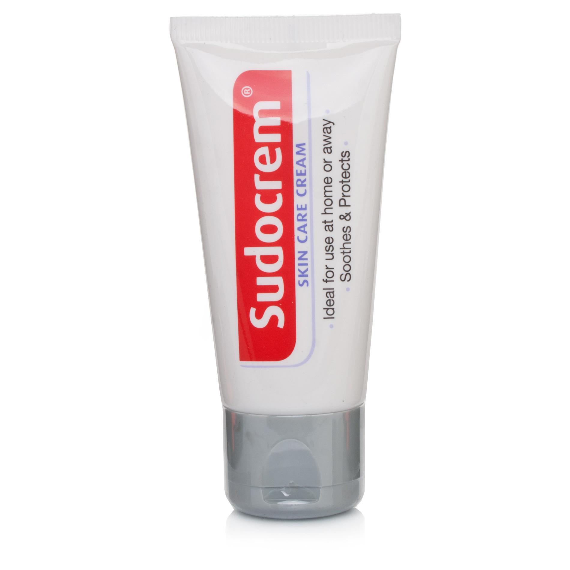 Skin Care Cream: Sudocrem Cream Healing Tube