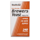 Super Brewers Yeast Tablets